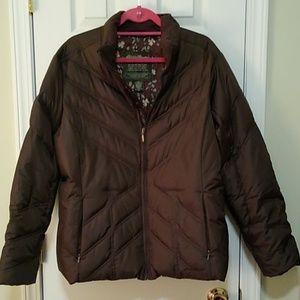 *Price Reduced* Eddie Bauer Goose Down Jacket
